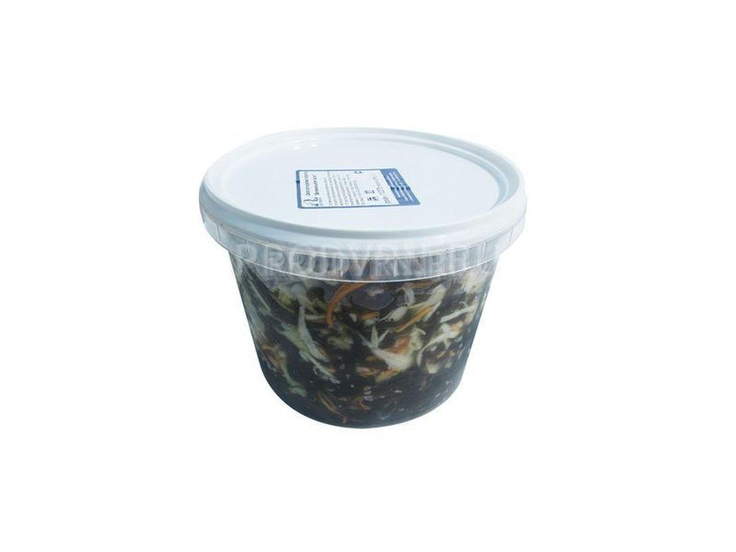 Морская капуста Витаминная 2 кг